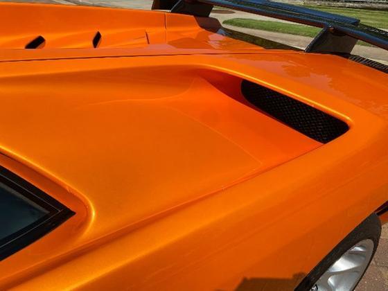 2001 Lamborghini Diablo VT