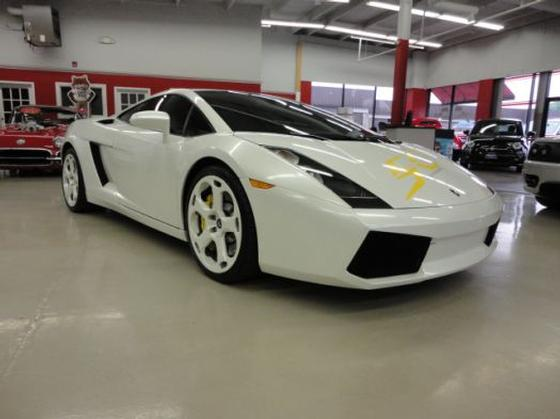 2004 lamborghini gallardo for sale in lakeland mn. Black Bedroom Furniture Sets. Home Design Ideas