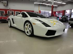 2004 Lamborghini Gallardo :9 car images available