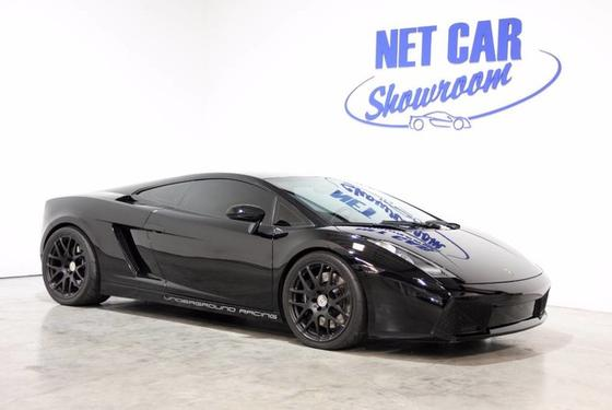 2005 Lamborghini Gallardo :24 car images available