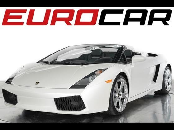 2007 Lamborghini Gallardo :19 car images available