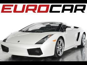 2007 Lamborghini Gallardo :19 car images available