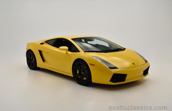 2005 Lamborghini Gallardo :19 car images available