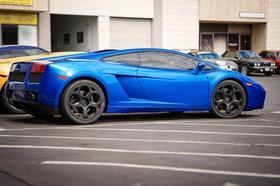 2004 Lamborghini Gallardo :17 car images available
