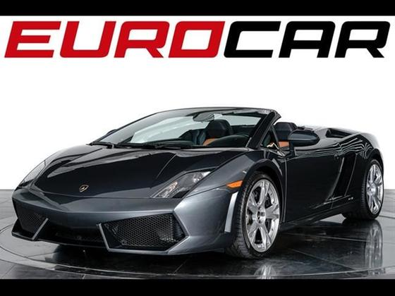 2013 Lamborghini Gallardo :24 car images available