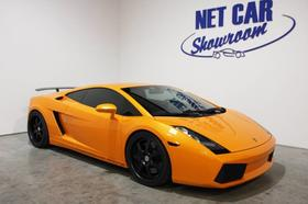 2006 Lamborghini Gallardo :24 car images available
