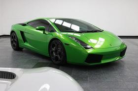 2004 Lamborghini Gallardo :24 car images available