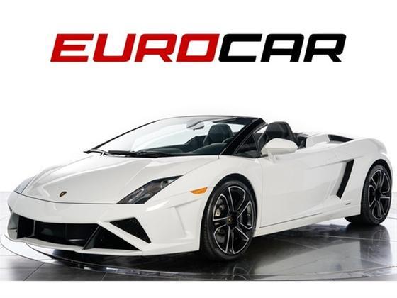 2013 Lamborghini Gallardo :24 car images available