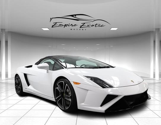 2014 Lamborghini Gallardo :24 car images available