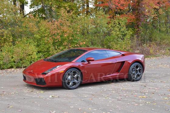 2005 Lamborghini Gallardo :24 car images available