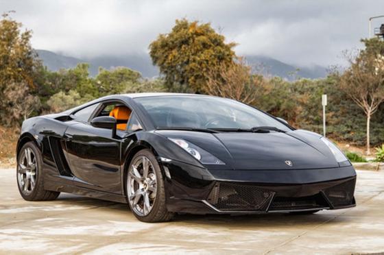 2006 Lamborghini Gallardo :24 car images available
