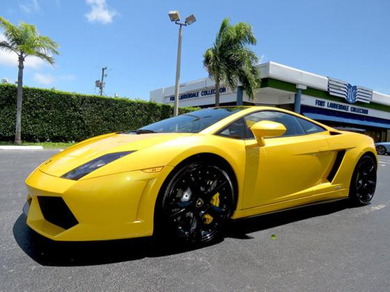 2012 Lamborghini Gallardo :24 car images available