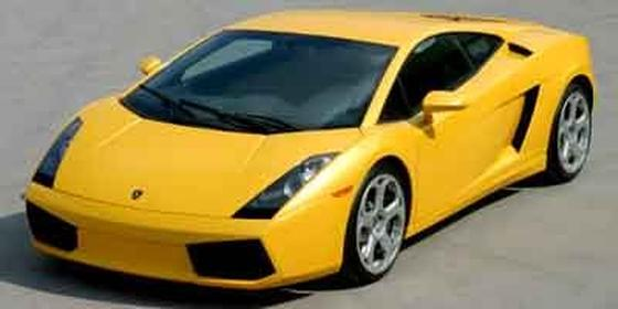 2004 Lamborghini Gallardo  : Car has generic photo
