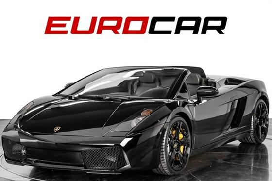 2008 Lamborghini Gallardo :24 car images available