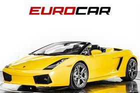 2007 Lamborghini Gallardo :24 car images available