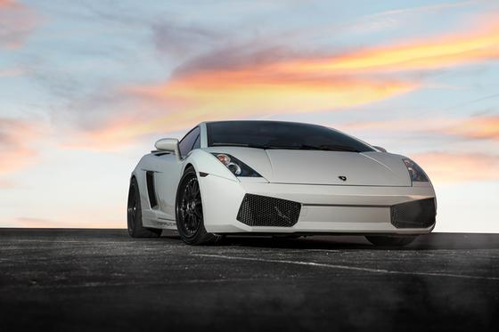 2005 Lamborghini Gallardo :9 car images available