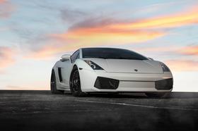 2005 Lamborghini Gallardo :9 car images available