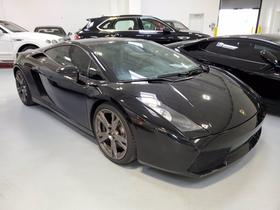 2007 Lamborghini Gallardo :4 car images available