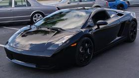 2004 Lamborghini Gallardo Coupe:24 car images available