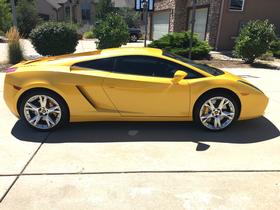 2007 Lamborghini Gallardo Coupe:6 car images available