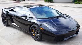 2008 Lamborghini Gallardo Coupe:12 car images available