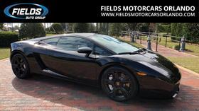 2007 Lamborghini Gallardo Coupe:24 car images available