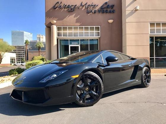 2013 Lamborghini Gallardo Coupe:24 car images available
