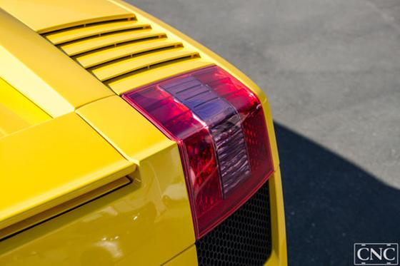 2005 Lamborghini Gallardo Coupe