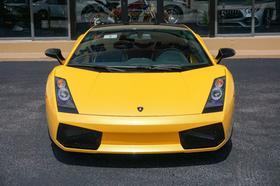 2006 Lamborghini Gallardo Coupe