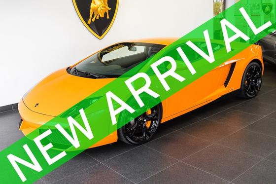 2012 Lamborghini Gallardo Coupe:24 car images available