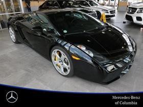 2006 Lamborghini Gallardo Coupe:15 car images available