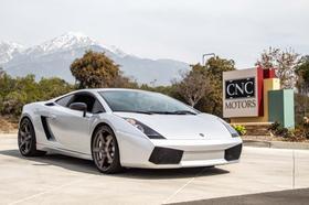 2004 Lamborghini Gallardo Coupe:24 car images available
