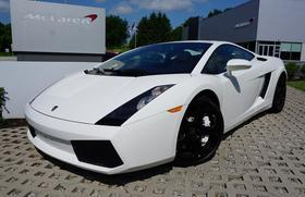 2006 Lamborghini Gallardo Coupe:11 car images available