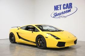 2008 Lamborghini Gallardo Coupe:24 car images available