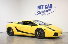2008 Lamborghini Gallardo Coupe