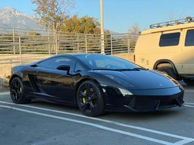 2006 Lamborghini Gallardo Coupe:23 car images available