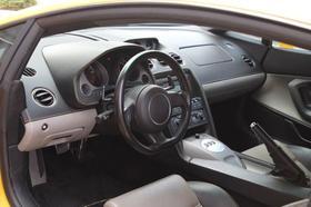 2004 Lamborghini Gallardo Coupe