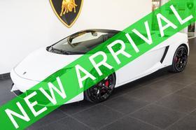 2014 Lamborghini Gallardo LP 550-2 Spyder:24 car images available