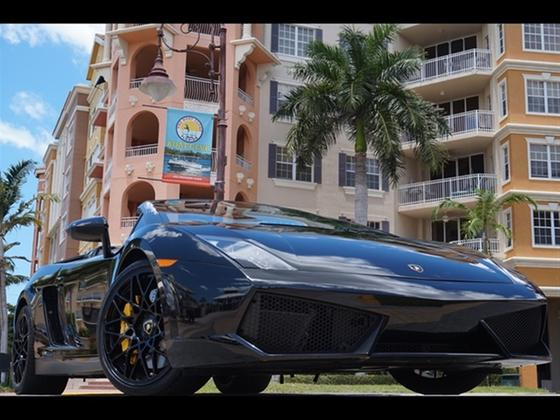 2013 Lamborghini Gallardo LP 550-2 Spyder:24 car images available