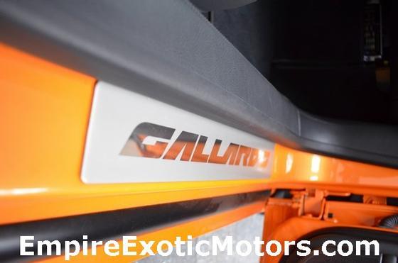 2010 Lamborghini Gallardo  LP 550-2