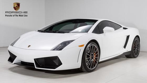 2013 Lamborghini Gallardo LP 550-2:20 car images available