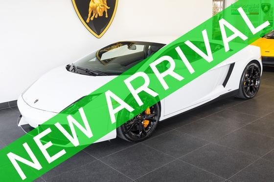 2014 Lamborghini Gallardo LP 550-2:24 car images available