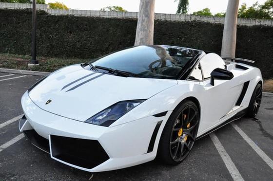 2012 Lamborghini Gallardo LP 550-2:18 car images available