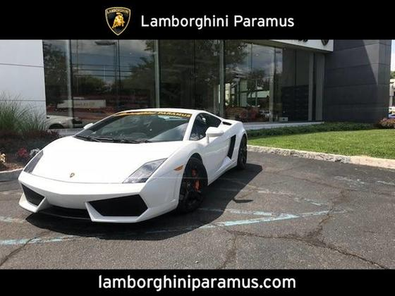 2011 Lamborghini Gallardo LP 550-2:24 car images available
