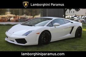 2012 Lamborghini Gallardo LP 550-2:24 car images available