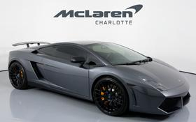 Used Lamborghini Gallardo For Sale Exotic Car List