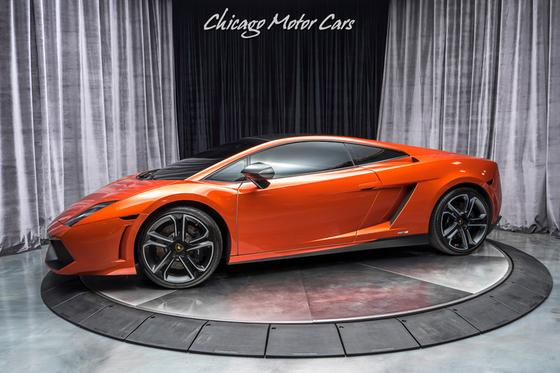 2014 Lamborghini Gallardo LP 550-2:24 car images available