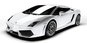2013 Lamborghini Gallardo LP 550-2 : Car has generic photo
