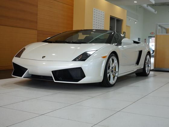 2012 Lamborghini Gallardo LP 550-2:24 car images available
