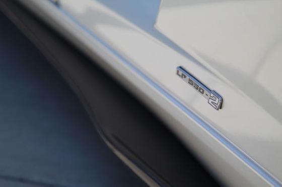 2011 Lamborghini Gallardo LP 550-2
